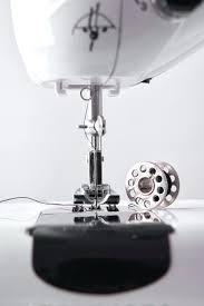 vinyl sewing machine