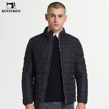 Kenntrice Winter Jackets Mens Nylon Quilted Jacket Male Fashion ... & Kenntrice Winter Jackets Mens Nylon Quilted Jacket Male Fashion Casual Coat  Diamond Line Padded College Jacket Male Coat I53 2-in Parkas from Men's  Clothing ... Adamdwight.com