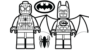 coloring pages luxury new printable spiderman page colouring