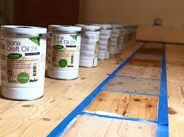 floor sanding diy or professional