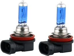Low Beam Light Bulb Amazon Com 2x H11 Halogen 100w 12v Low Beam Headlight Fog