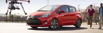 ... 2016 Toyota Yaris