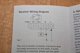wiring help urgently please page homes gardens and diy the wire then feeds up to a junction box thingy i hasten to add that i am not responsible for the use of the earth wire at this point