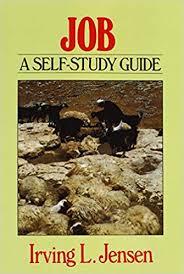 Job Jensen Bible Self Study Guide Jensen Bible Self Study