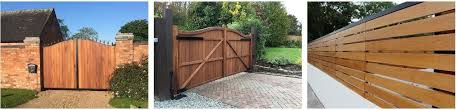 gates and fences uk driveway gates and garden gates