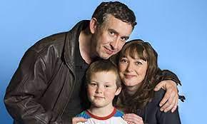 BBC - Press Office - Sunshine press pack: Lisa Millett as Bernadette Crosby