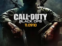 Call Of Duty Black Ops Charts Call Of Duty Black Ops Is Top Of The Uk Gaming Charts This