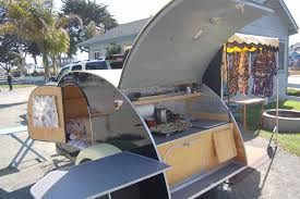 Camper Trailer Kitchen Similiar Teardrop Kitchen Areas Keywords