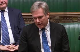 Henry Smith MP Westminster Report - January 2019   Henry Smith