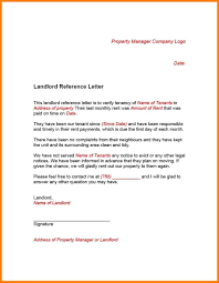 10 Tennant Reference Letter Phoenix Officeaz