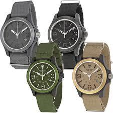 victorinox swiss army original swiss made nylon strap mens watch victorinox · zoom