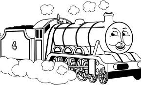 Small Picture Thomas And Friends Coloring Pages Edward ALLMADECINE Weddings