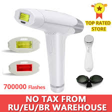 Lescolton 2in1 IPL Laser <b>Hair Removal</b> Machine <b>Laser Epilator</b> Hair ...