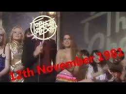 Videos Matching Top Of The Pops Chart Rundown 12th