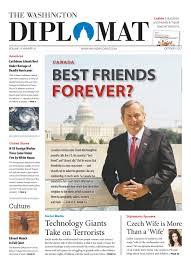 October 2017 by The Washington Diplomat - issuu