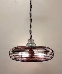unique chandelier lighting. Cage Chandelier Lighting Unique Most Superb Inspirational Kitchen