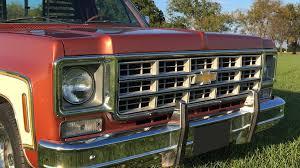 1977 Chevrolet C10 Bonanza Pickup | T39 | Kansas City 2016