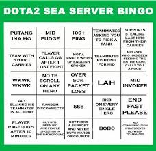 dota 2 sea server bingo dota2