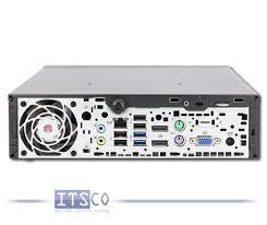 pc hp elitedesk 800 g1 usdt intel core i5 4570s 4x 2 9ghz