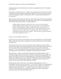 Sample Vawa Cover Letter Save Vawa Restraining Orders