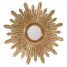 gold sunburst mirror. Gold Sunburst Mirror R