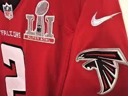 Superbowl Falcons Matt Ryan 51 Camisa Atlanta Do 2