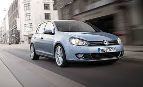 2010 Volkswagen Golf / Rabbit | Second Drive | Reviews | Car and ...