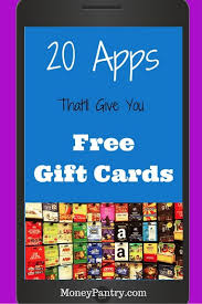 20 Gift Target That You Give - amazon Apps Moneypantry Itunes Cards