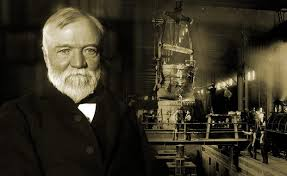 andrew carnegie gospel of wealth essay andrew carnegie facts  andrew carnegie gospel of wealth essay