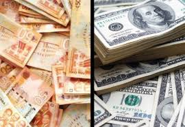 Image result for cedi depreciation: ofori-atta