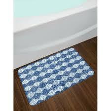 navy blue bathroom rugs oriental navy blue bath rug navy blue bathroom rugs