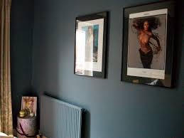 Erstaunlich Dunkel Blau Schlafzimmer Haus Modelle