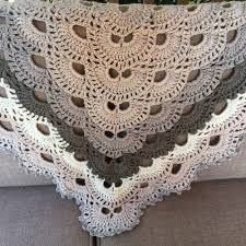 Virus Shawl Crochet Pattern Enchanting Beautiful Skills Crochet Knitting Quilting Virus Shawl Free