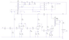 12ax7 Tube Comparison Chart Valve Tube Comparison Tests Black Magic Amplifiers
