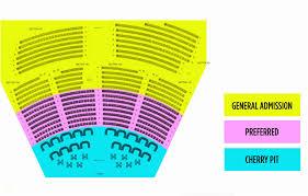 42 Rare Wynn Seating Chart