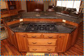 Homemade Kitchen Dining Kitchen Kitchen Design With Custom Kitchen Islands And