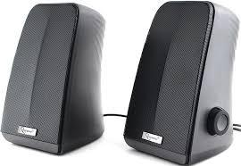 <b>Колонка</b> для компьютера или ноутбука <b>Gembird SPK</b>-<b>505</b> (черный)