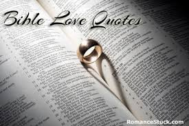Biblical Quotes About Love Extraordinary Bible Love Quotes 💕 RomanceFromTheHeart