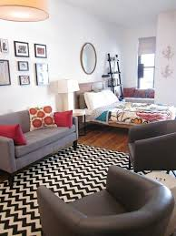 50 studio apartment design ideas small