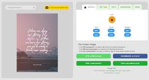 Online Quote Maker Web Application V 5