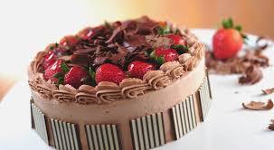 Design Birthday Cake For Husband Delicious Cake Recipe