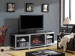 gotham electric fireplace