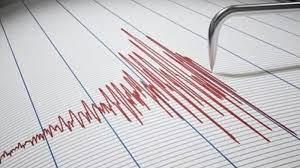 Son Dakika Yunanistan'ın Girit Adası'nda 6,3 büyüklüğünde deprem (Son  Depremler)