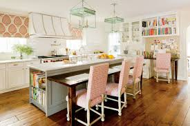Southern Living Kitchens Updated Traditional Kitchen Southern Living