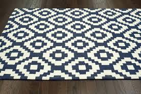 navy area rug blue for nursery wayfair target