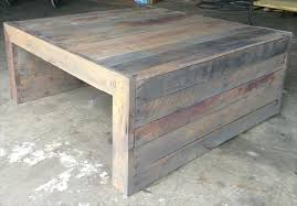 Diy rustic coffee table Tables Ideas Upcycled Pallet Rustic Coffee Table Pallet Furniture Plans Rustic Unique Pallet Coffee Table Pallet Furniture Plans