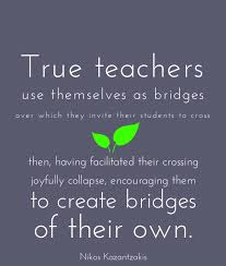 Educator Quotes Classy 48 Inspirational Teacher Quotes For Great Teachers