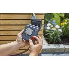 gardena select digital water timer