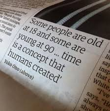 Image result for quotes about age