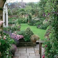 Garden Design Birmingham Style
